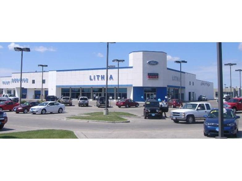 Lithia Ford Grand Forks >> Lithia Ford Lincoln Of Grand Forks Grand Forks Nd Cars Com