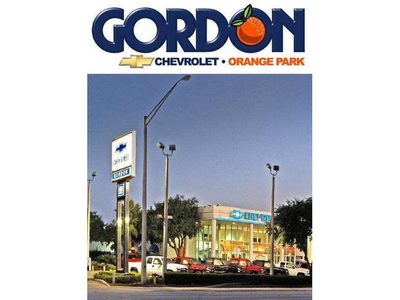 Gordon Chevrolet Orange Park Fl Cars Com
