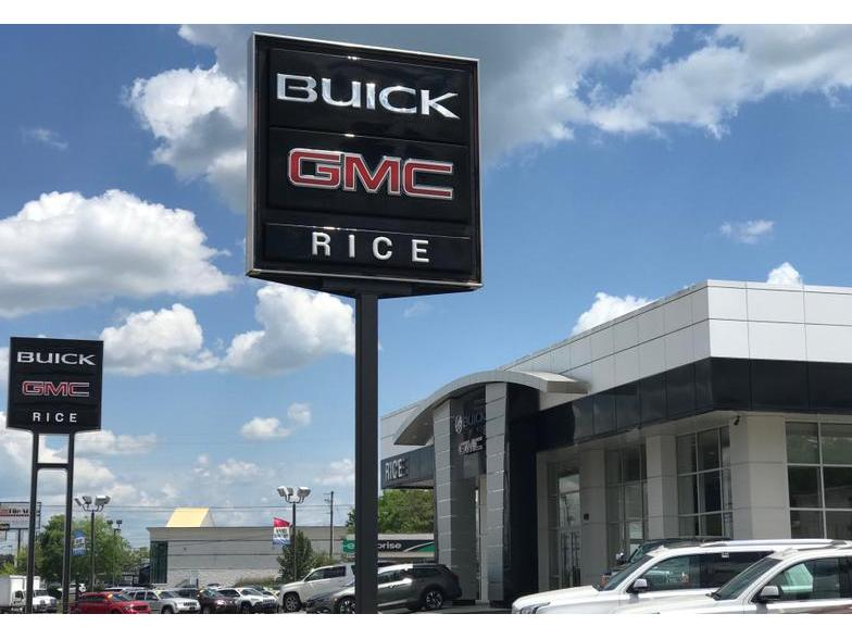 rice buick gmc inc knoxville tn cars com rice buick gmc inc knoxville tn