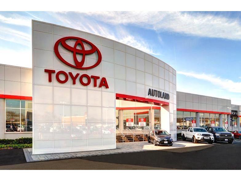 Autoland Toyota Chrysler Jeep Dodge Springfield Township Nj Cars