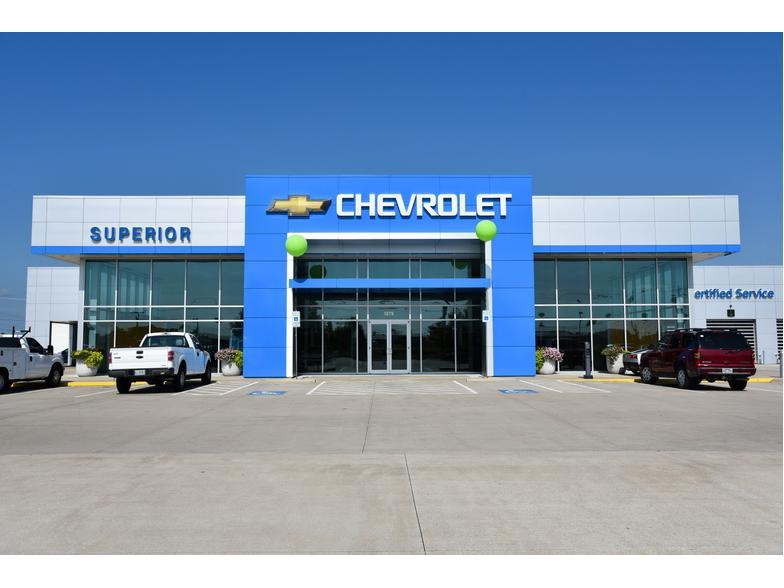Superior Chevrolet Of Conway Conway Ar Cars Com