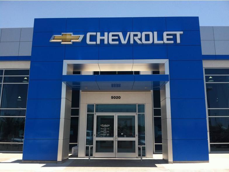 All American Chevrolet Of Odessa Odessa Tx Cars Com