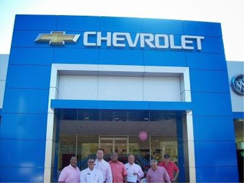 Cronic Chevrolet Buick Gmc Griffin Ga Cars Com