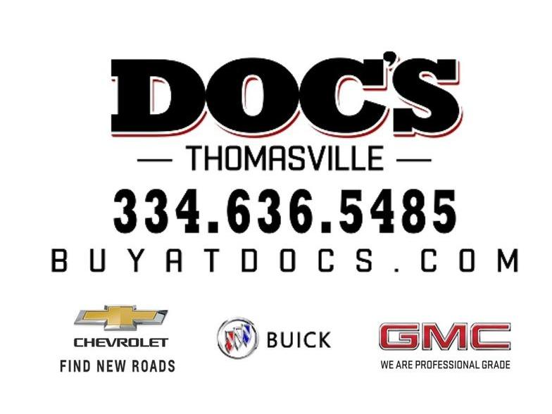 Doc S Chevrolet Buick Gmc Thomasville Al Cars Com