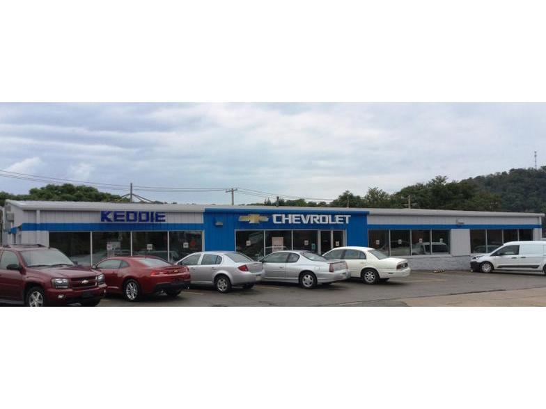 Keddie Chevrolet Inc Vandergrift Pa Cars Com