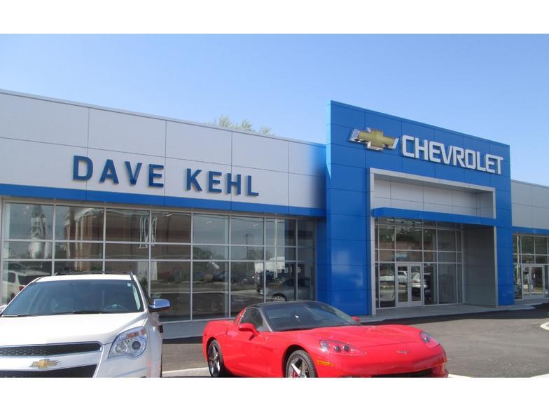 Dave Kehl Chevrolet Mechanicsburg Oh Cars Com