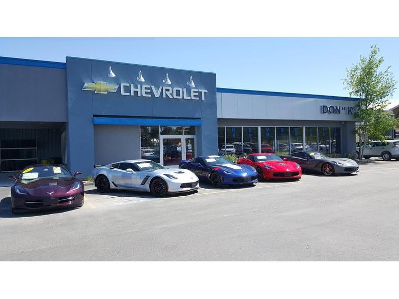 Don K Chevrolet Subaru Chrysler Whitefish Mt Cars Com