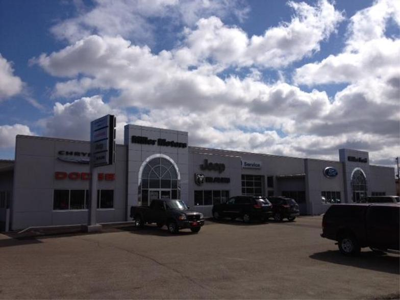 Miller Motors Burlington Wisconsin >> Miller Motors Burlington Wi Cars Com