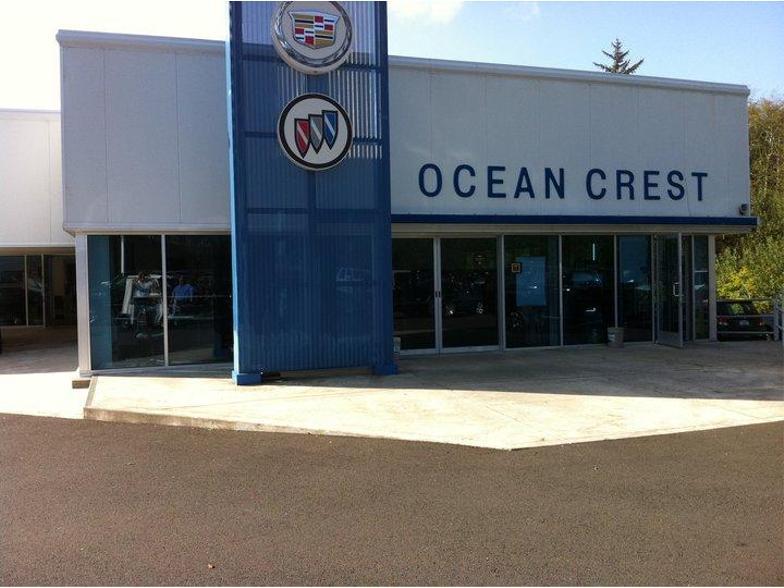Ocean Crest Chevrolet Buick Gmc Cadillac Warrenton Or Cars Com