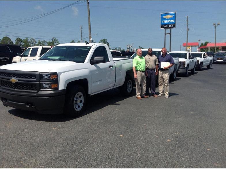 Daniels Chevrolet Buick Gmc Trucks Swainsboro Ga Cars Com