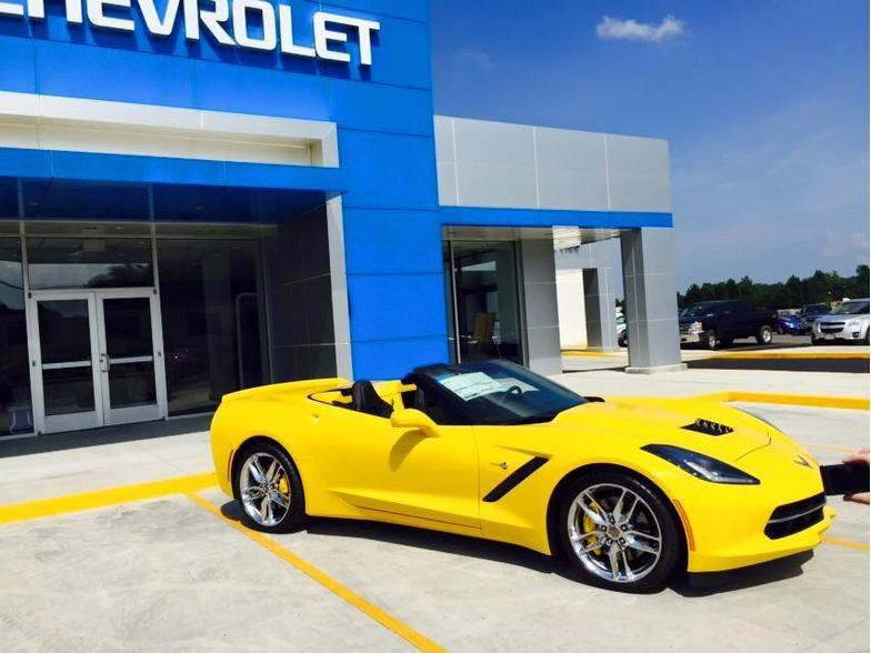 Northern Neck Chevrolet Inc Montross Va Cars Com