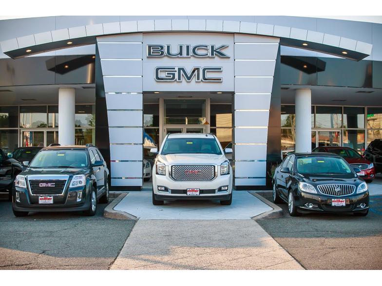 Miller Buick Gmc >> Miller Buick Gmc Woodbridge Nj Cars Com
