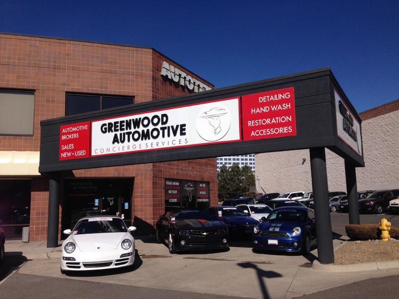 Greenwood Auto Sales >> Greenwood Automotive Greenwood Village Co Cars Com