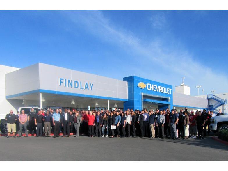 Findlay Chevrolet Las Vegas Nv Cars Com