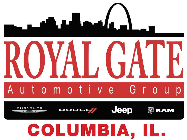Royal Gate Chrysler Dodge Jeep Ram Of Columbia Columbia Il Cars Com