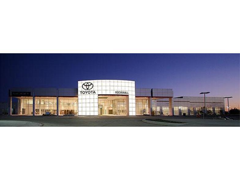 Toyota Of Rockwall >> Toyota Of Rockwall Rockwall Tx Cars Com