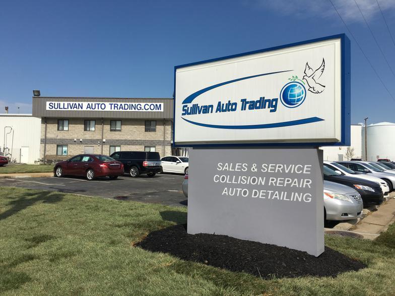 Sullivans Auto Trading >> Sullivan Auto Trading Inc Fredericksburg Va Cars Com