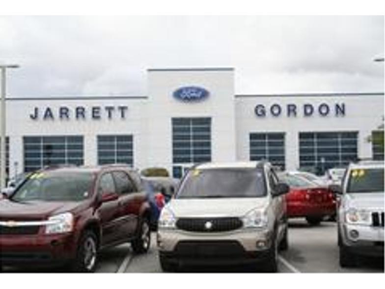 Jarrett Gordon Ford Of Davenport Davenport Fl Cars Com