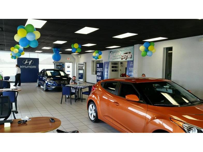 Taylor Hyundai Findlay >> Taylor Hyundai Of Findlay Findlay Oh Cars Com
