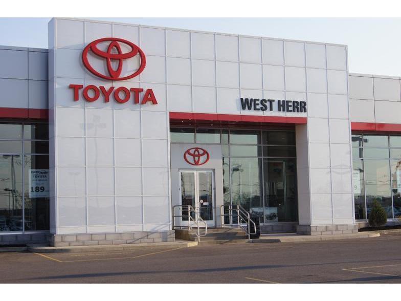West Herr Toyota >> West Herr Toyota Of Williamsville Williamsville Ny Cars Com