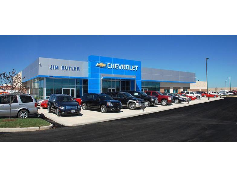 Jim Butler Chevrolet Fenton Mo Cars Com