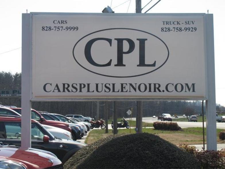Car Lots In Lenoir Nc >> Cars Plus Lenoir Nc Cars Com