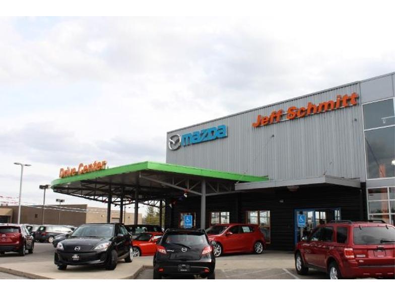 Jeff Schmitt Mazda >> Jeff Schmitt Mazda Beavercreek Oh Cars Com