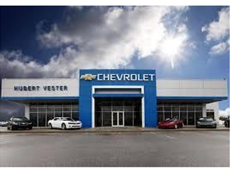 Hubert Vester Chevrolet Wilson Nc Cars Com