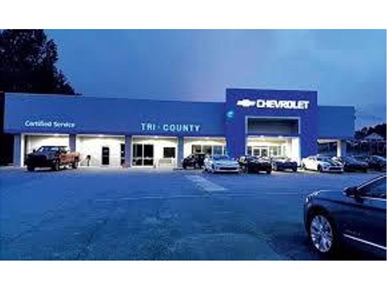 Tri County Chevrolet Royston Ga Cars Com