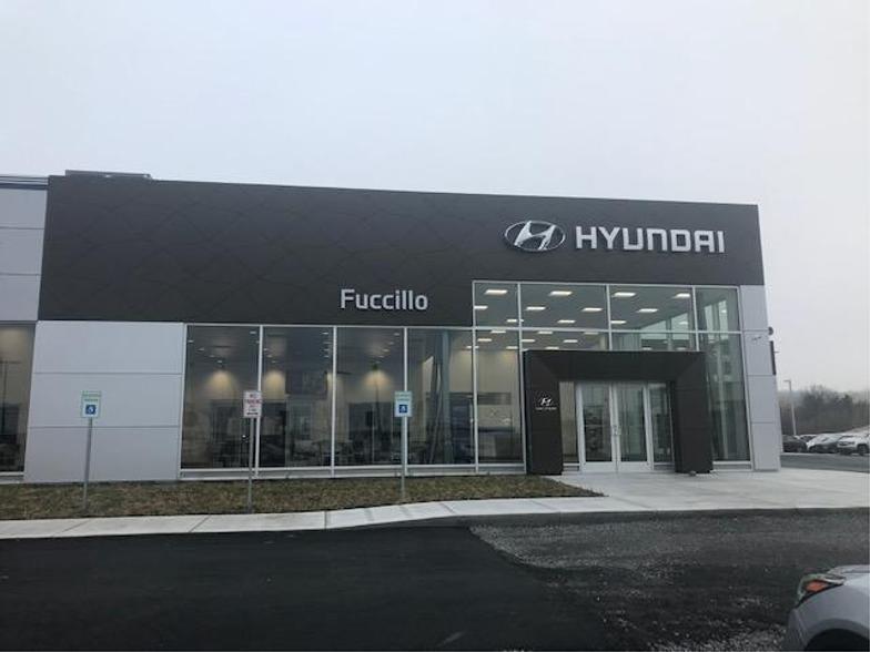 Fuccillo Hyundai of Watertown - Watertown, NY | Cars com