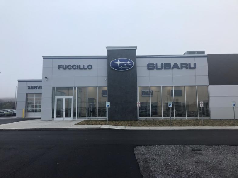 Fuccillo Subaru of Watertown - Watertown, NY | Cars com