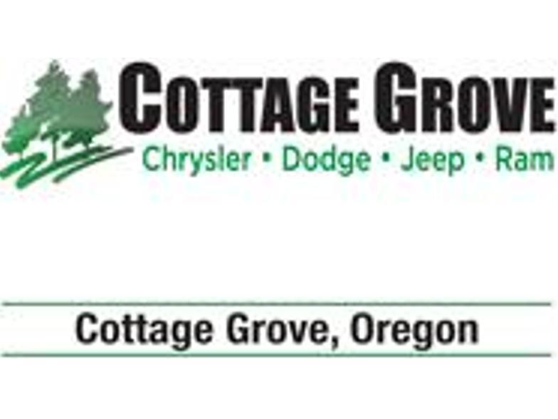 Pleasant Cottage Grove Chrysler Dodge Jeep Ram Cottage Grove Or Download Free Architecture Designs Embacsunscenecom