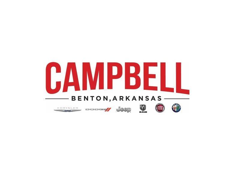 Landers Benton Ar >> Campbell Chrysler Dodge Jeep Ram Benton Ar Cars Com