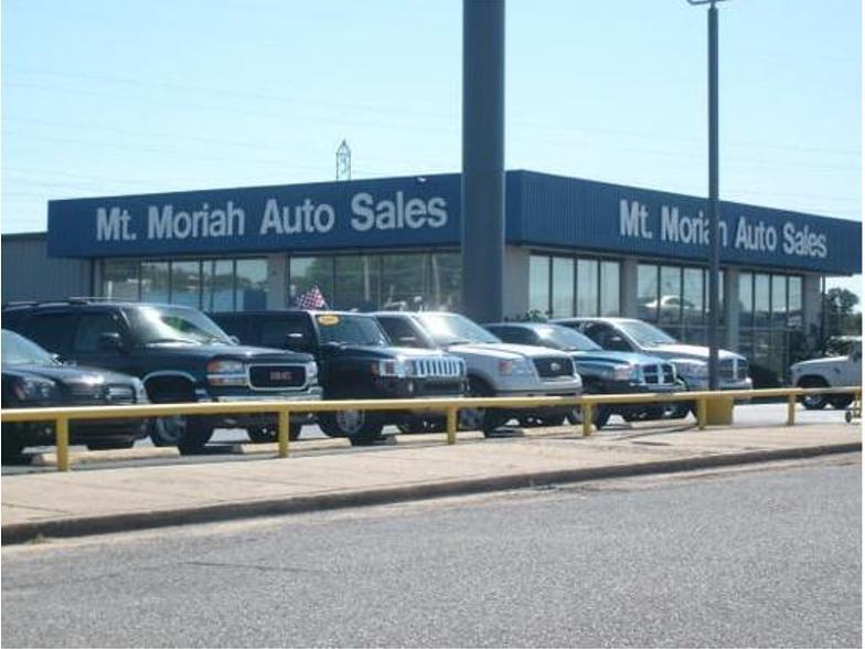 Mt Moriah Auto Sales >> Mt Moriah Auto Sales Inc Memphis Tn Cars Com
