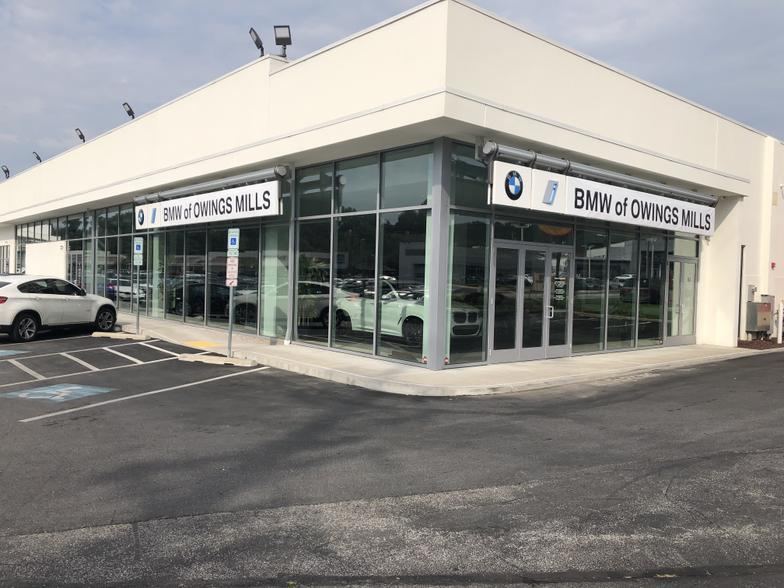 Bmw Owings Mills >> Bmw Of Owings Mills Owings Mills Md Cars Com