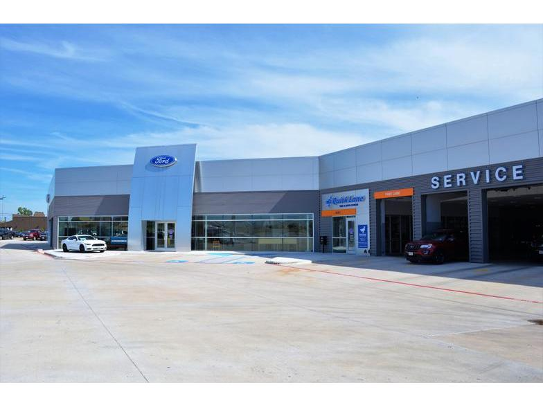 Southwest Ford Greenville Tx >> Donaghe Ford Greenville Tx Cars Com
