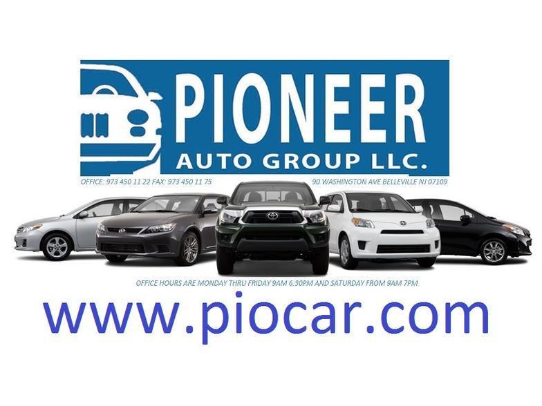 Pioneer Auto Group >> Pioneer Auto Group Paterson Nj Cars Com
