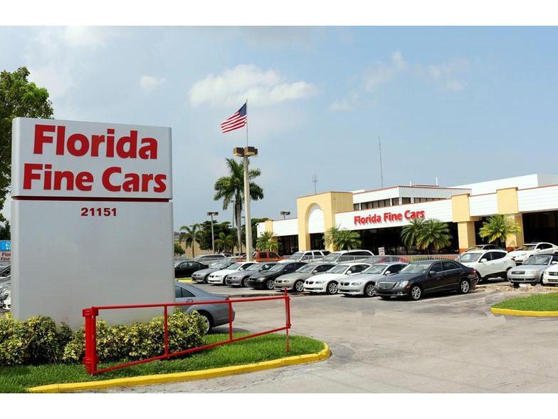 Florida Fine Cars Miami Miami Fl Cars Com