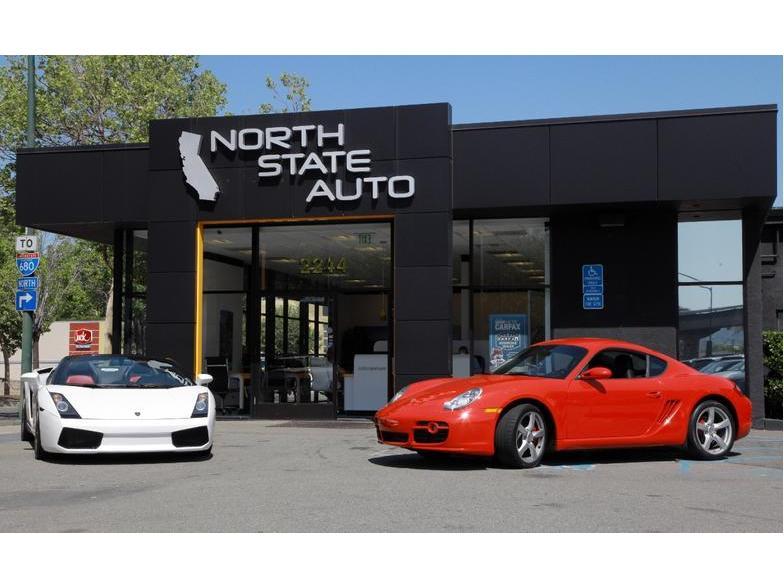 North State Auto >> North State Auto Walnut Creek Ca Cars Com
