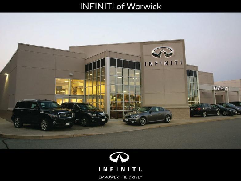 Infiniti Of Warwick >> Infiniti Of Warwick Warwick Ri Cars Com