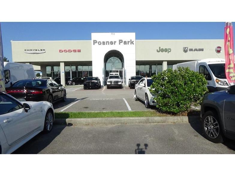 Posner Park Dodge >> Posner Park Chrysler Dodge Jeep Ram Fiat Davenport Fl