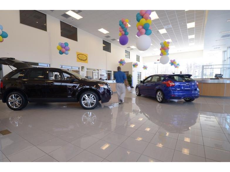 Sheehy Ford Ashland Va >> Sheehy Ford Of Ashland Ashland Va Cars Com