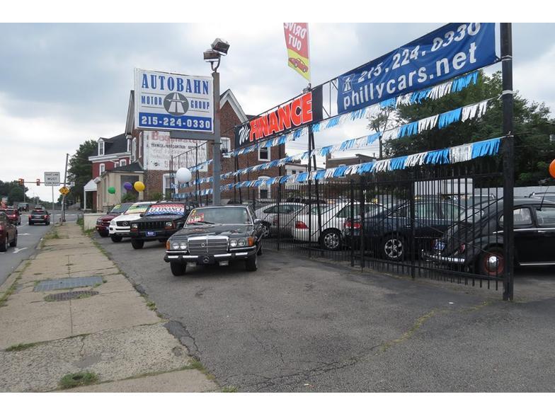 Autobahn Motor Group - Philadelphia, PA | Cars com
