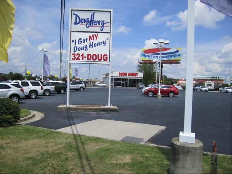 Doug Henry Greenville Nc >> Doug Henry Of Greenville Greenville Nc Cars Com