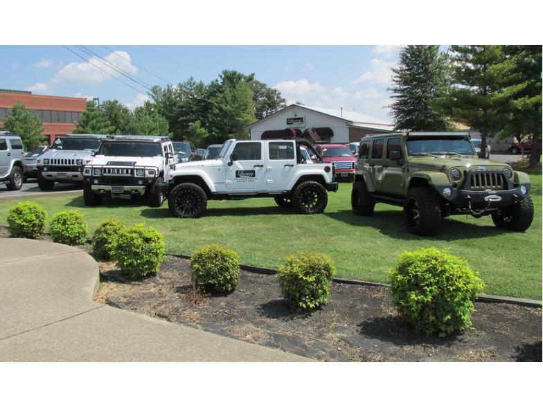 Luxury Warehouse North Hendersonville Tn Cars Com