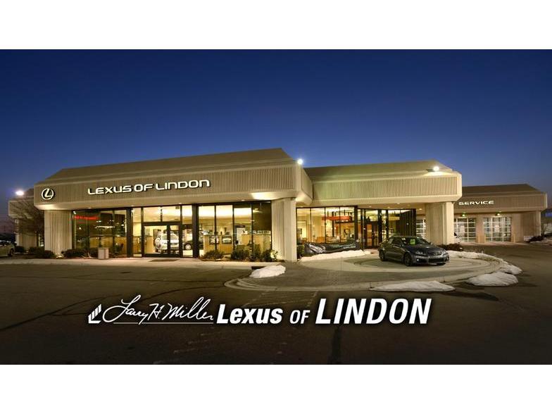 Lexus Of Lindon >> Larry H Miller Lexus Of Lindon Lindon Ut Cars Com