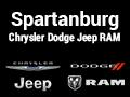 Spartanburg Chrysler Dodge Jeep RAM