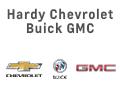 Hardy Chevrolet Buick GMC