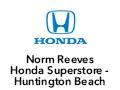 Norm Reeves Honda Superstore - Huntington Beach