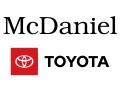 McDaniel Toyota
